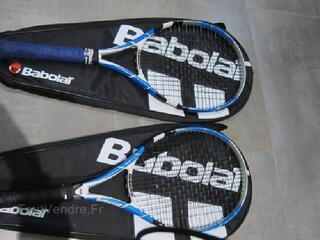 Raquettes tennis Babolat
