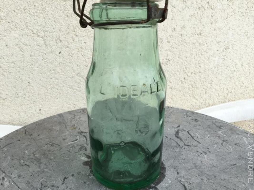 """Rare bocal """"l'idéale"""" 248210050"""