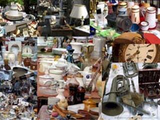 Recherche objets et mobilier ancien