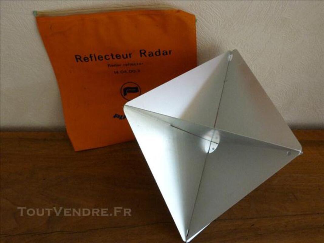 Reflecteur radar Plastimo 76731565