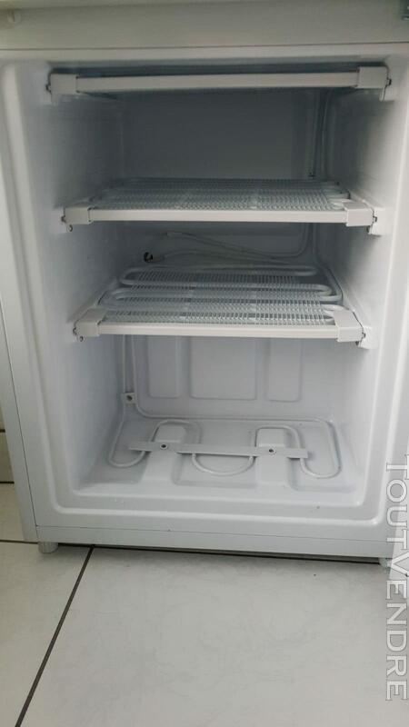 Réfrigérateur congélateur Valberg 491049886