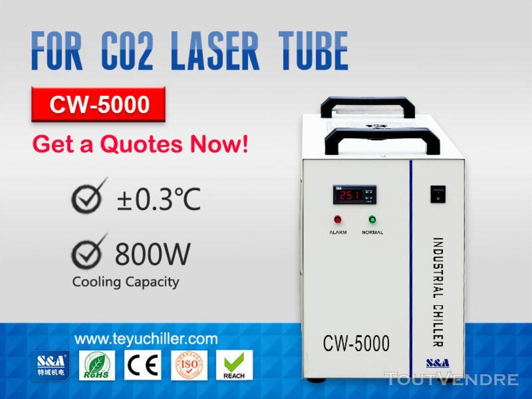 Refroidisseur D'eau CW5000 553096109