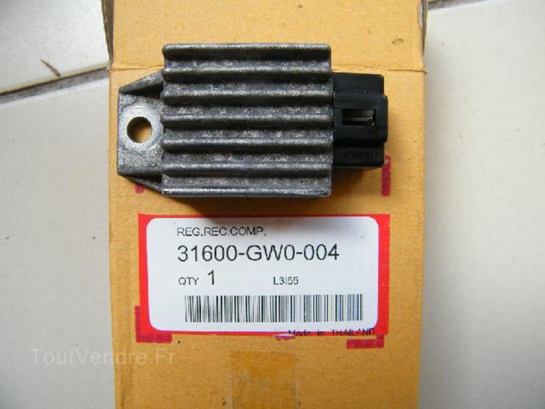 Regulateur 12V honda st70 ct70 dax monkey 31600-GWO-004 93813409