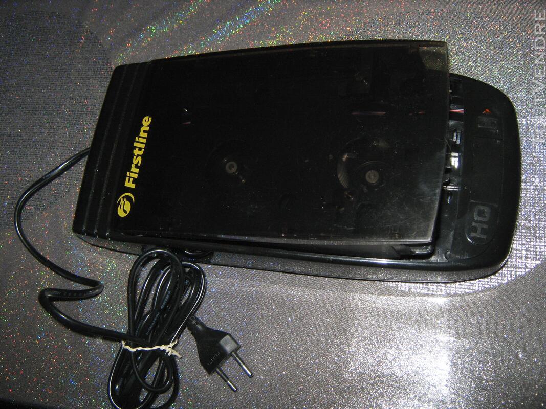 Rembobineur de vK7 VHS 137127180