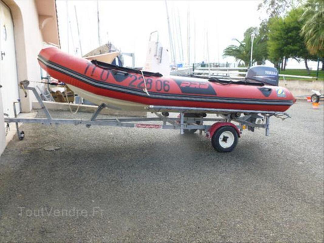 Remorque bateaux 87112554