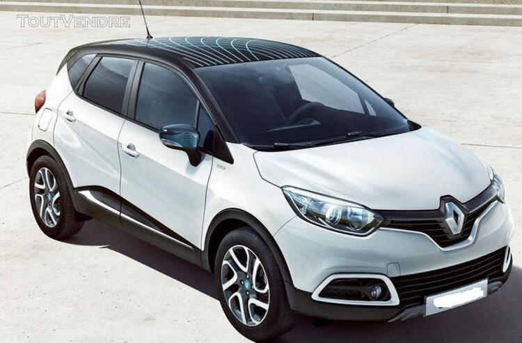 Renault Captur WAVES CROSSBORDER tCe 120 Energy -18.90% 153629716