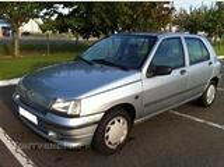 Renault Clio 1.4 RT Automatique 1994 157000 km