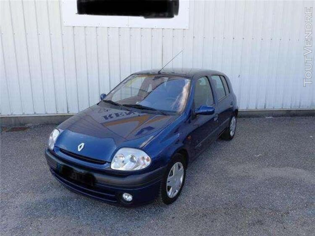 Renault clio 1.9 DTI 656958072