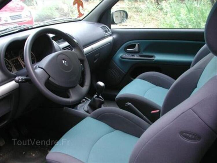 Renault Clio 2 billabong 55994407