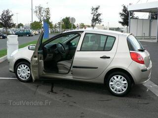 Renault clio 3 1.5 dci 70 confort expression