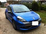 Renault Clio 3 phase 2 RS Luxe 203ch gps