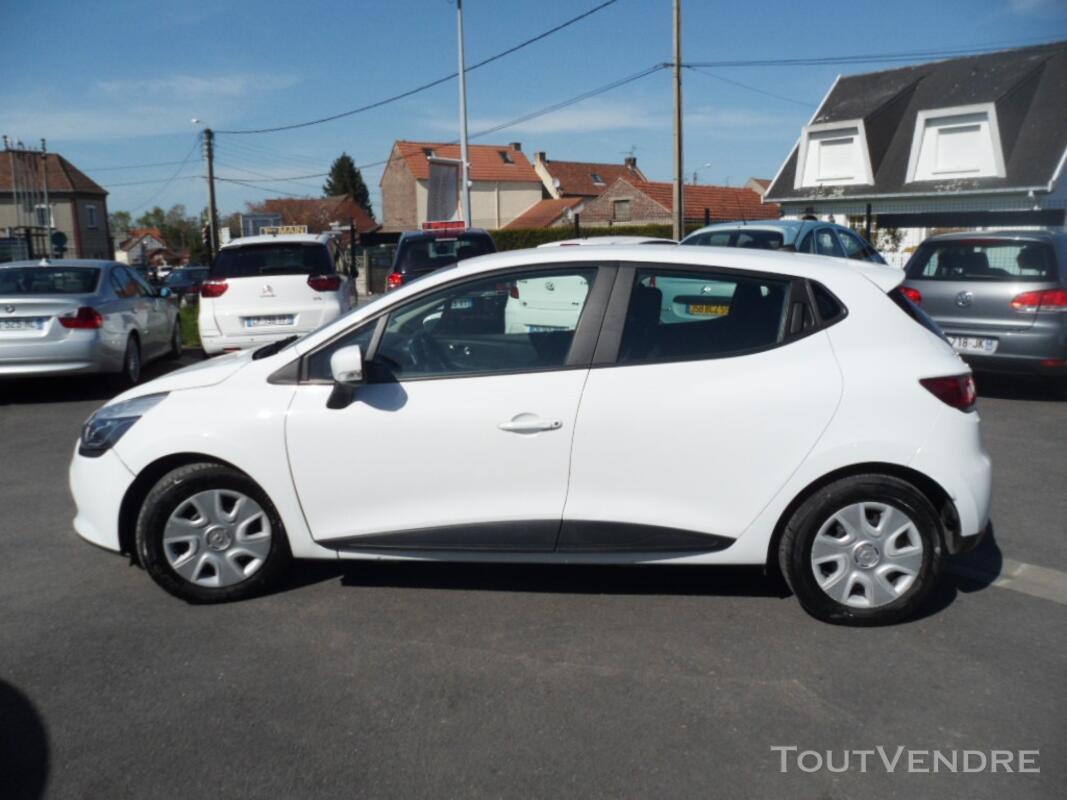 Renault clio 4 1.5 dci 2013 1ere main gps 128262918