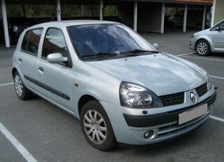 Renault clio**garantie 12 mois*1er proprietaire**