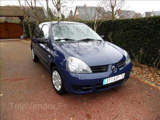 Renault CLIO II  1.2L  PACK CLIM  GPL 2008 37500KM