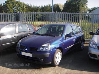 Renault Clio II Expression 1.2 16V 75cv