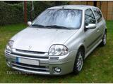 RENAULT Clio II RS 16S