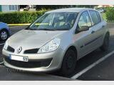 Renault Clio III Expression DCi 70