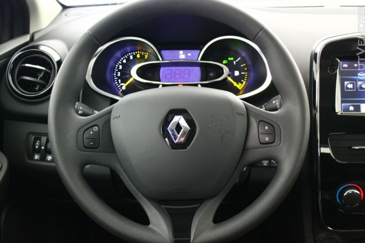 Renault CLIO IV 1.2 16V 75 Zen GPS 107821179