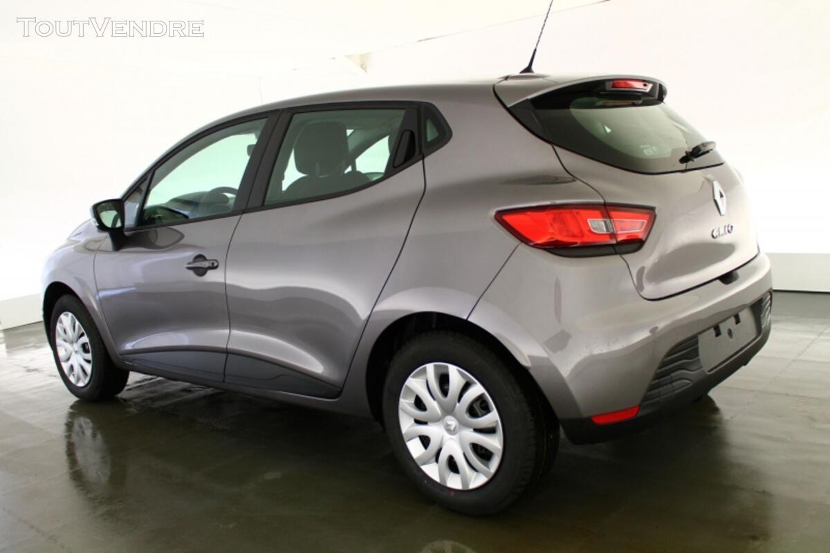 Renault CLIO IV 1.2 16V 75 Zen GPS 107821188