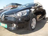 RENAULT CLIO IV ESTATE DCI 90 ENERGY  EDC