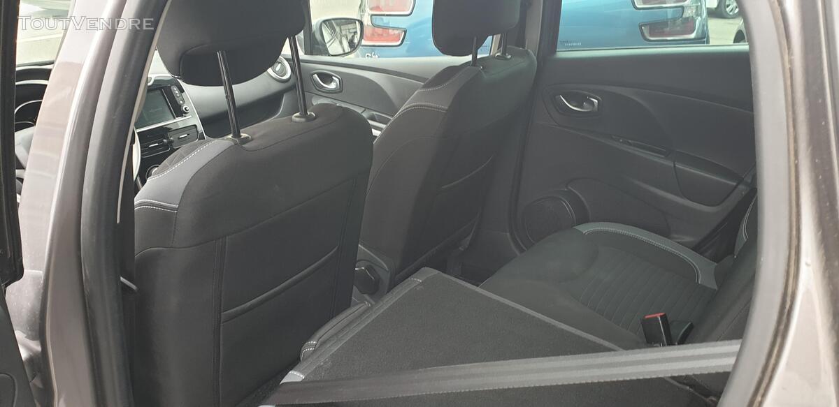RENAULT CLIO IV ESTATE DCI 90 ENERGY INTENSE 708029464