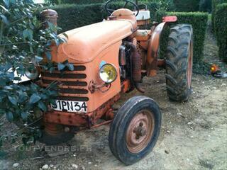 Renault d30 (tracteur agricole)