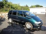 Renault Espace 2.2 dci 130 Expression