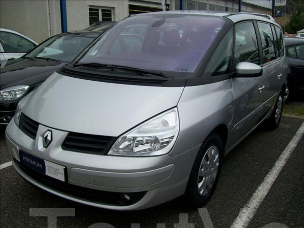 Renault grand espace ph2 2.0 dci 130 carminat 40044525