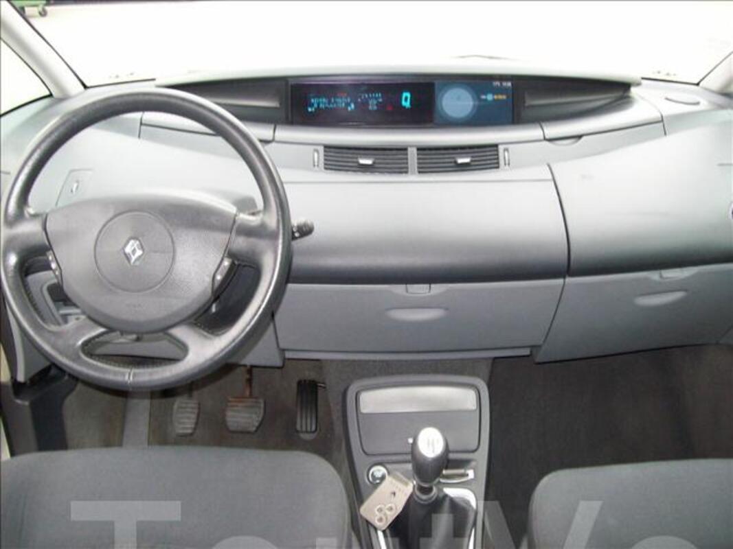 Renault grand espace ph2 2.0 dci 130 carminat 40044569