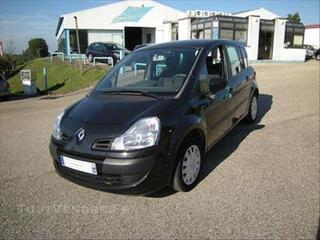 Renault GRAND MODUS cdi