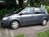RENAULT GRAND SCENIC 136 CV 7 PLACES