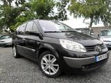 RENAULT GRAND SCENIC II 1.5DCI 100CH LUXE PRIVILEGE 7place