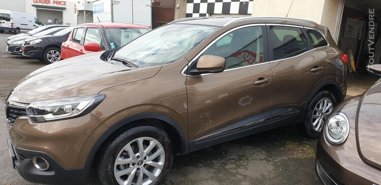 RENAULT KADJAR TCE ENERGY BUSINESS 639408682