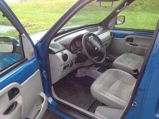 Renault Kangoo 1,4 2003, 82 788 km