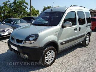 Renault Kangoo 1.9 dci 85 fairway 5p