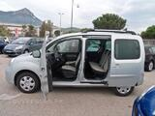 Renault Kangoo ii 1.5 dci 90 fap expression
