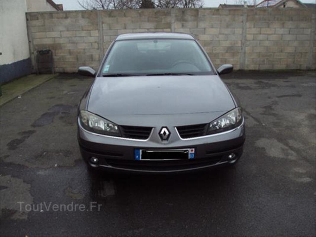 Renault LAGUNA 1.9 DCI 110 cv 87853883