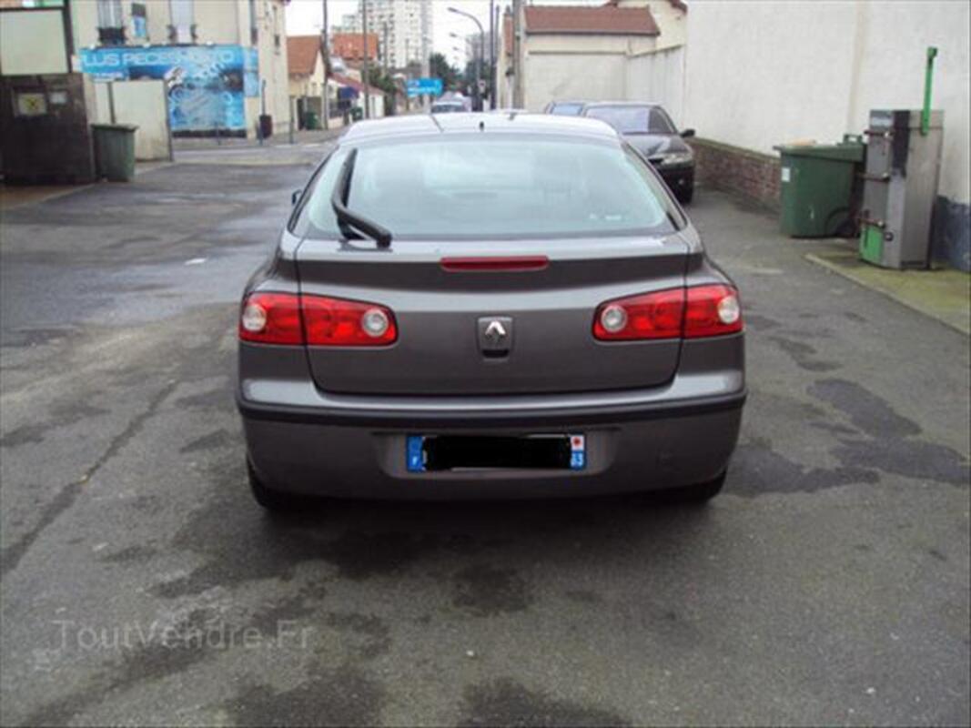 Renault LAGUNA 1.9 DCI 110 cv 87853884