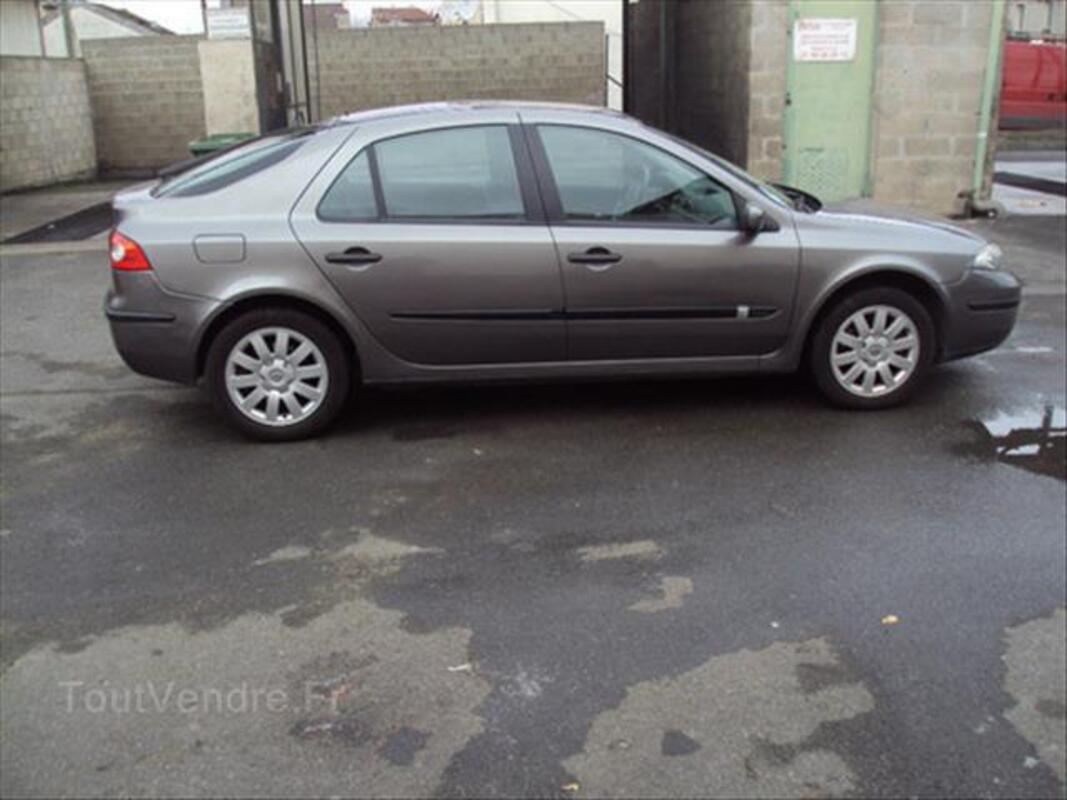 Renault LAGUNA 1.9 DCI 110 cv 87853885