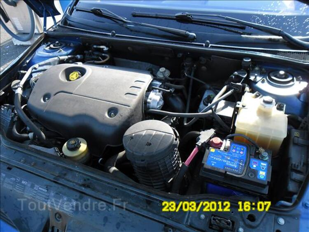 Renault laguna 1 phase 2 1.9l dti rxe 100500km rells 5cv 56603785