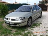 Renault Laguna II phase 2, 7 ch, 120 ch luxe Dynamique
