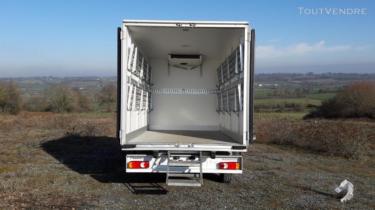 Renault Master frigorifique (VO3769) 177920366