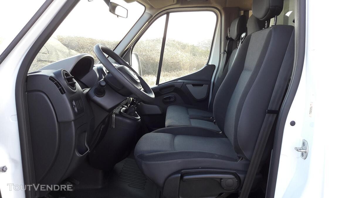 Renault Master frigorifique (VO3769) 177920369