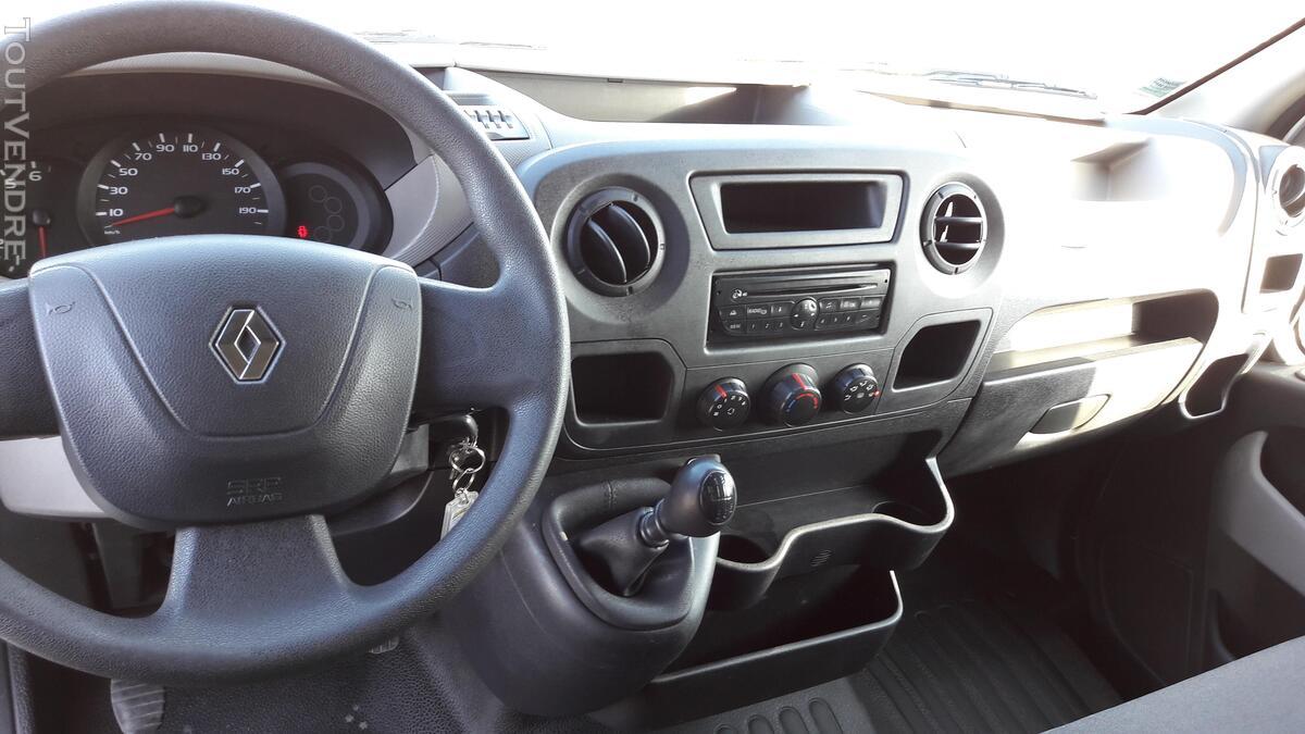 Renault Master frigorifique (VO3769) 177920378