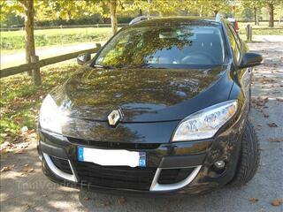 Renault Megane 3 Estate dCi 130 ch FAP - GPS TOMTOM
