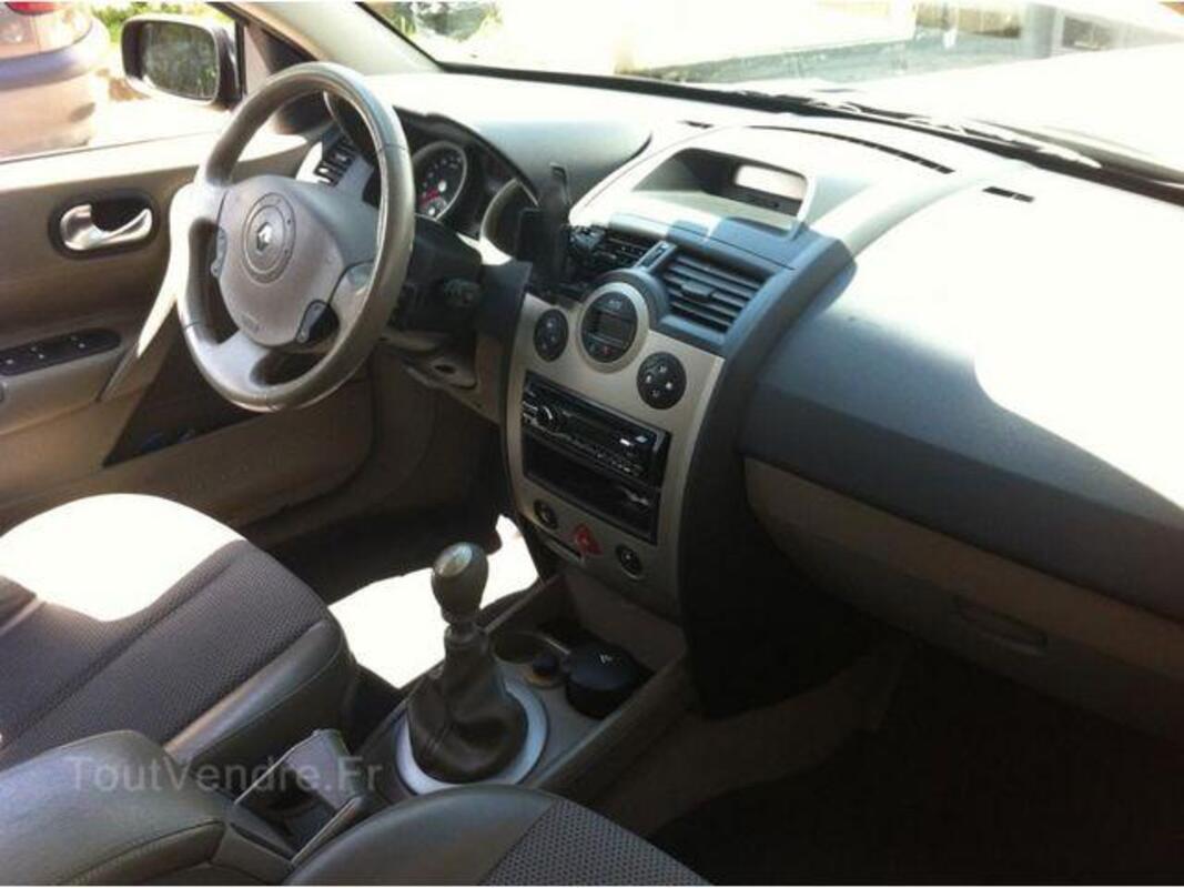 Renault Megane ii 1.9 dci 120 luxe privilege 5p 60728345