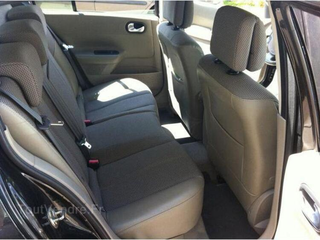 Renault Megane ii 1.9 dci 120 luxe privilege 5p 60728547
