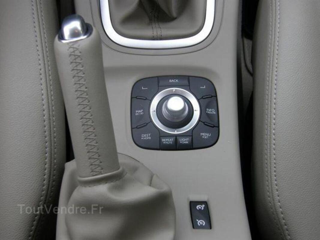 Renault Megane iii 1.9 dci 130 privilege 46953081