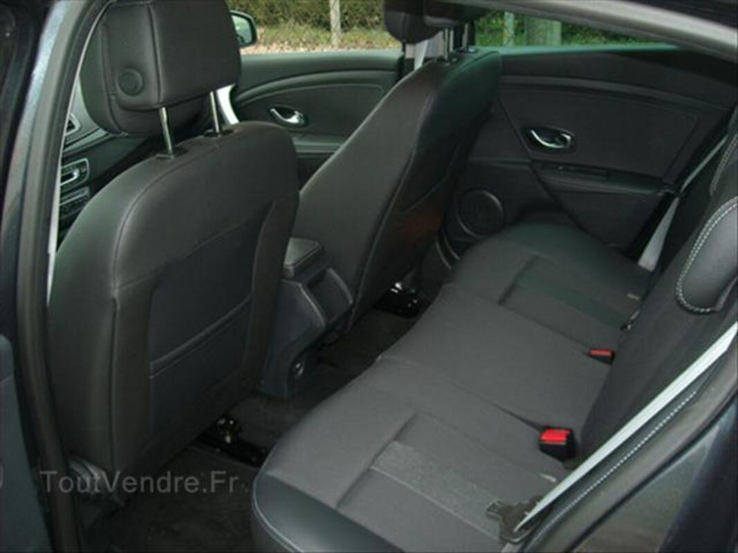 Renault mégane III 1.9d 130ch bose édition eco2 68005196