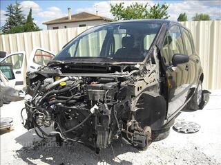 Renault modus a la pieces